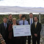 Brownfields Grant Ceremony